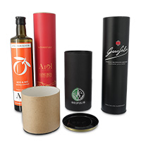 Cajas Canister